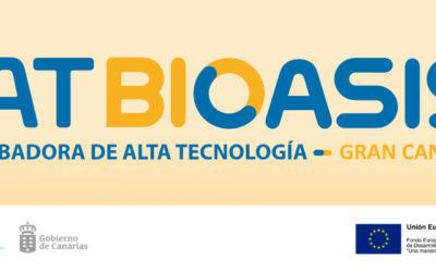"""Puesta en marcha de la """"Incubadora de Alta Tecnología (IAT) en Biotecnología azul y Acuicultura"""""""